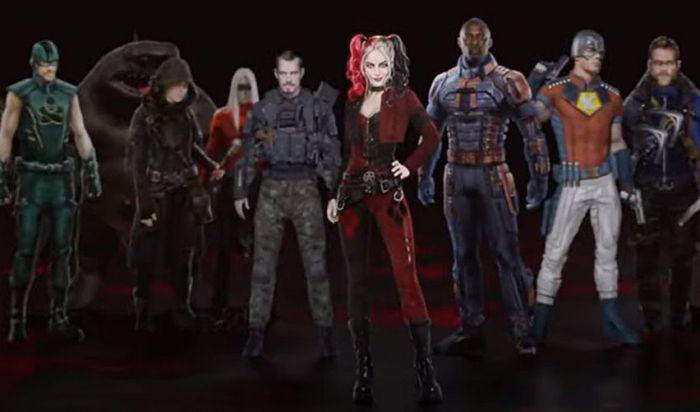 Inilah Karakter yang Muncul di The Suicide Squad selain Harley Quinn