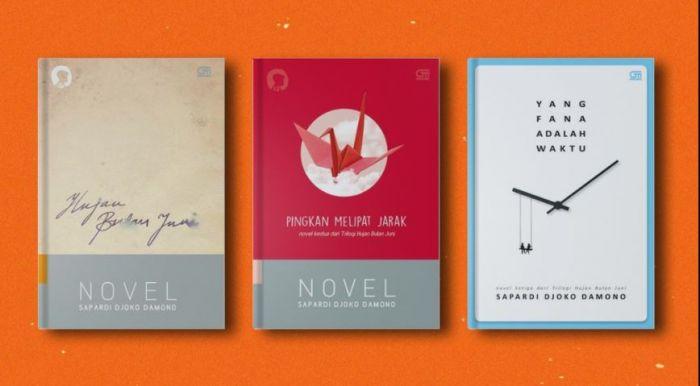 Film Sekuel Seri Novel Indonesia yang Tak Kunjung Dibuat