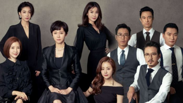 Drama Korea tentang Kenyataan Cowok Korea