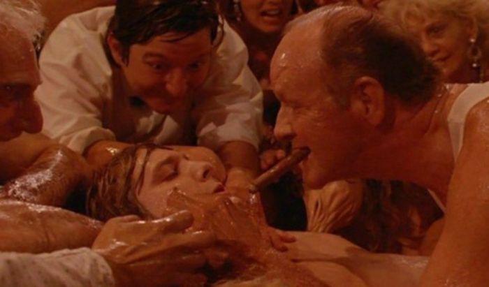 Adegan Dewasa Seks Ritual Film Hollywood