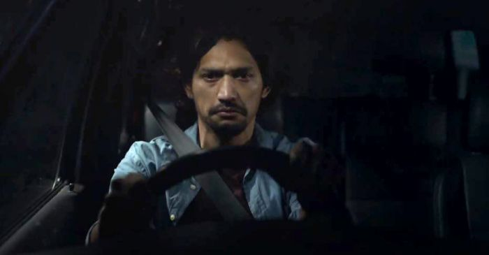 Ibnu Jamil sebagai Firman di Film Mudik (2019)