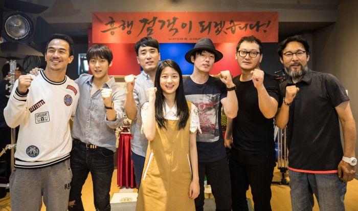 Fakta Film Korea The Swordsman