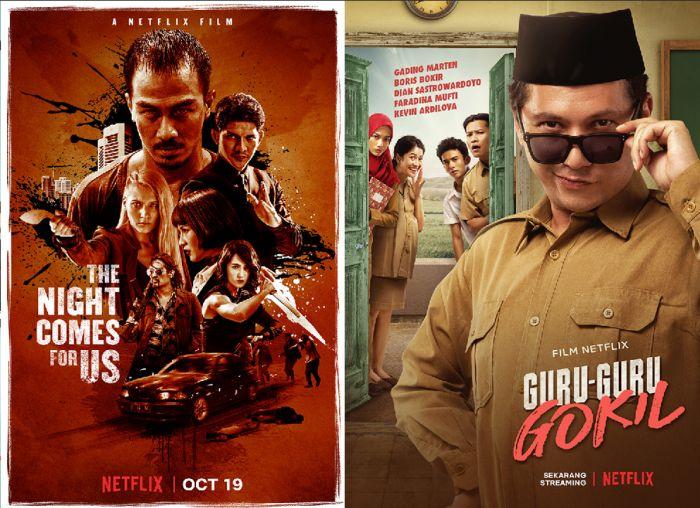 Film Orisinal Netflix Indonesia