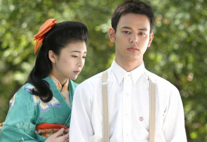Yuko Takeuchi Meninggal Dunia, Inilah 5 Film Jepang yang Dibintanginya