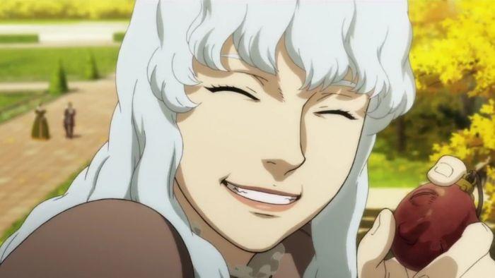 Karakter Yandere Anime Populer yang Bikin Merinding.