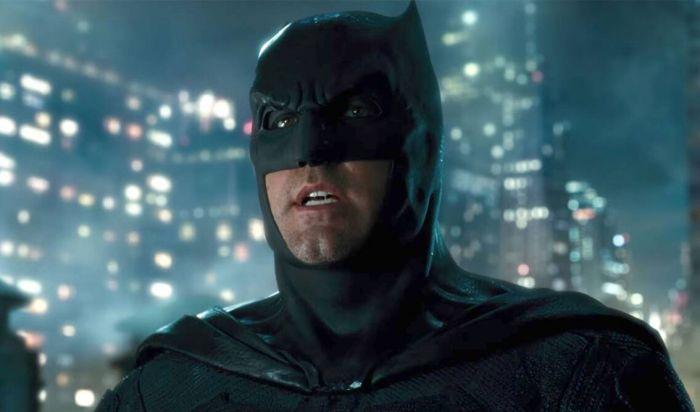 Ben Affleck Akan Kembali Perankan Batman di Proyek HBO Max