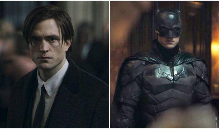 Robert Pattinson Batman Positif Corona