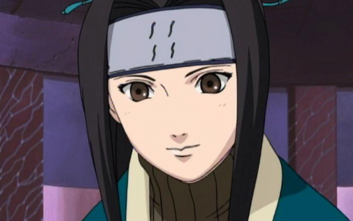 Haku: Tipe Karakter Dere Anime.