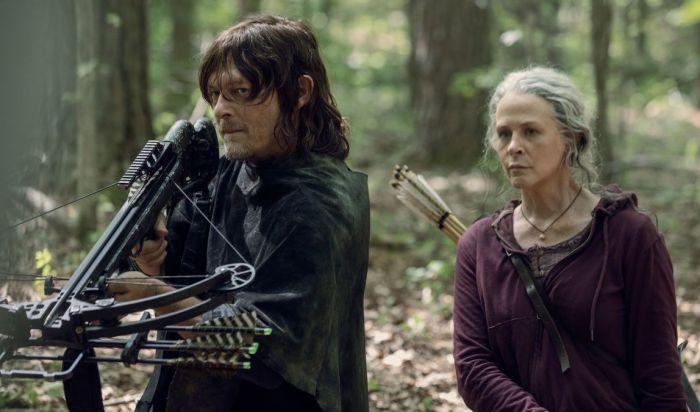 Serial The Walking Dead Tamat Season 11