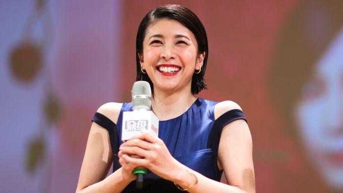 Aktris Jepang Yuko Takeuchi Meninggal Dunia
