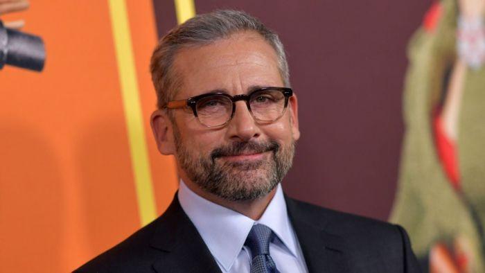 Aktor Hollywood yang Baru Terkenal di Usia Tak Muda