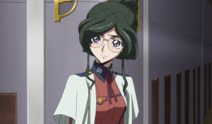 Adegan Dewasa Anime Mengejutkan