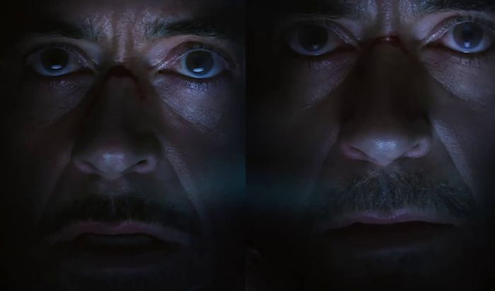 Kesalahan Film Marvel