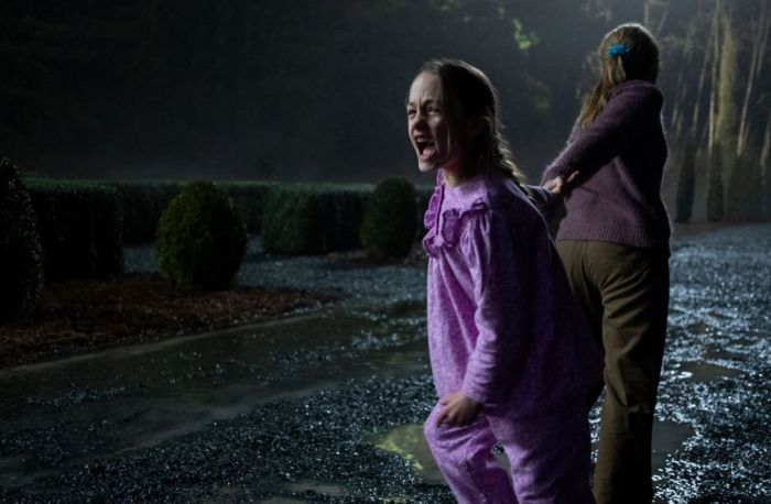 Trailer Serial Horor The Haunting of Bly Manor yang Mencekam