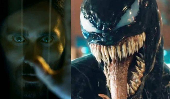 Film Morbius dan Venom 2
