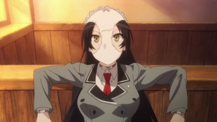 (18+) Daftar Karakter Cewek Mesum Anime