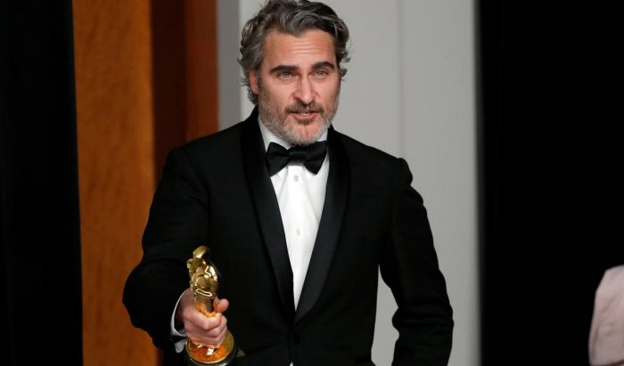 Joaquin Phoenix Bakal Bintangi Sekuel Film Joker
