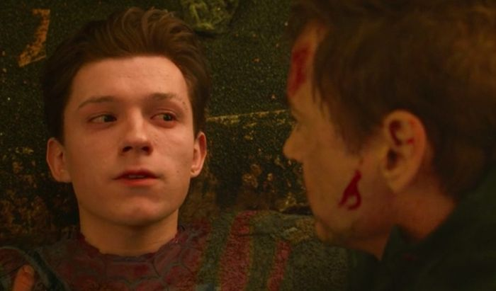 Adegan Kematian Menyedihkan di Film Marvel.