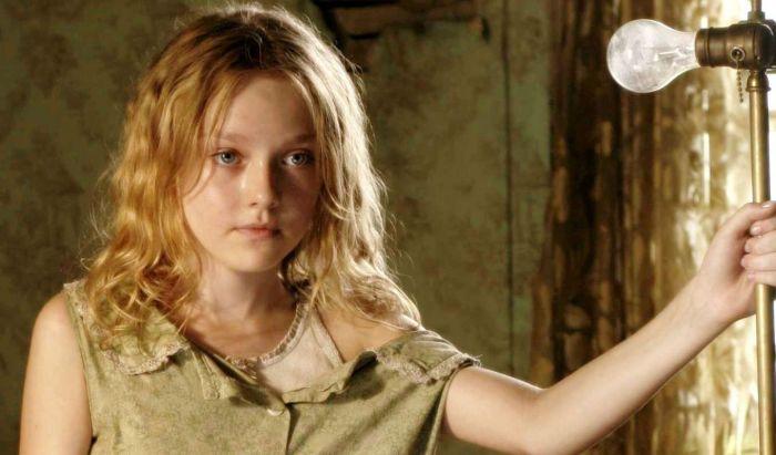 Aktor Anak dalam Film Hollywood Rating Dewasa.