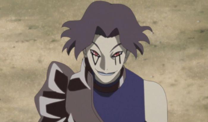 Karakter Penjahat Anime yang Sopan Santun.