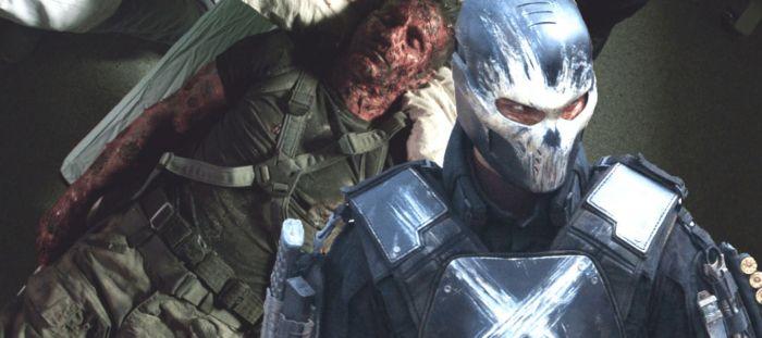 Ranking Kematian Villain Marvel Paling Memuaskan