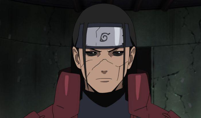 Plot Hole Anime Naruto
