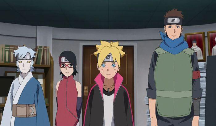 Alasan Sasuke Mati di Boruto