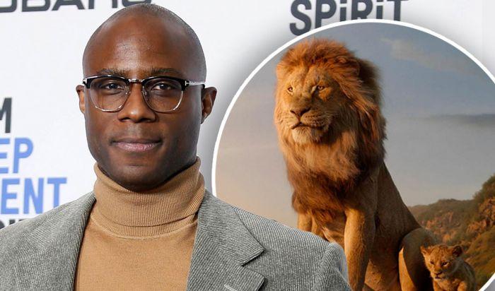 Barry Jenkins Sutradara The Lion King 2