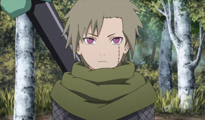 Karakter Kage Terlemah Anime Naruto