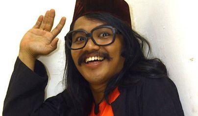 Aktor Indonesia Pemeran Benyamin Sueb