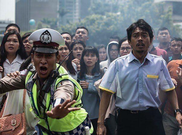 Film Indonesia yang Dibintangi Ade Firman Hakim.