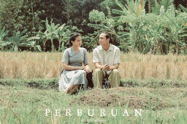 Film Indonesia Bertahan Sebentar di Bioskop.
