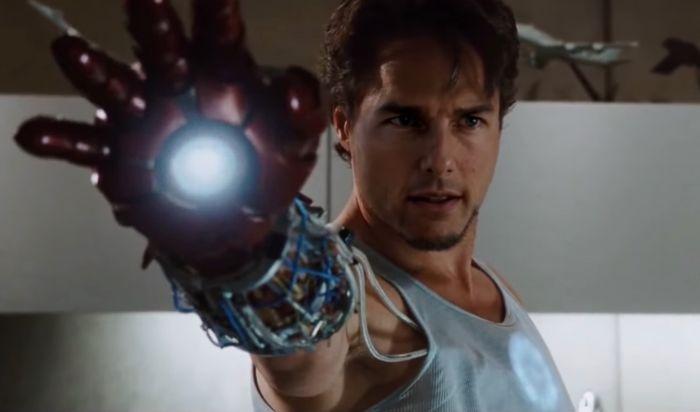 Tom Cruise Bakal Jadi Iron Man di Film Doctor Strange 2