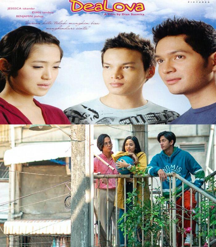 Ditunggu-tunggu! 7 Film Indonesia dengan Rentang Sekuel ...