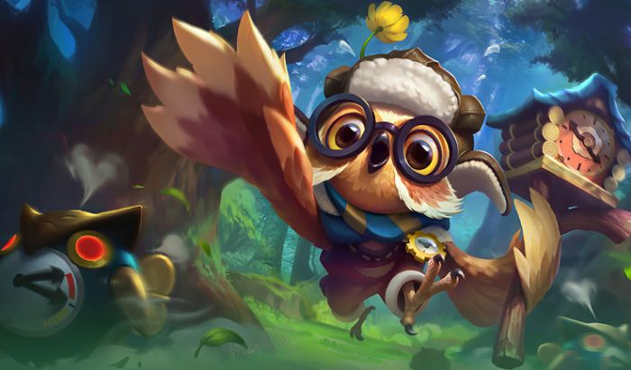 Diggie Mobile Legends.