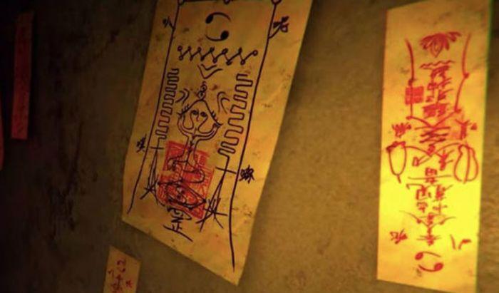 game horor Devotion membawa nuansa Tiongkok yang sangat kental.