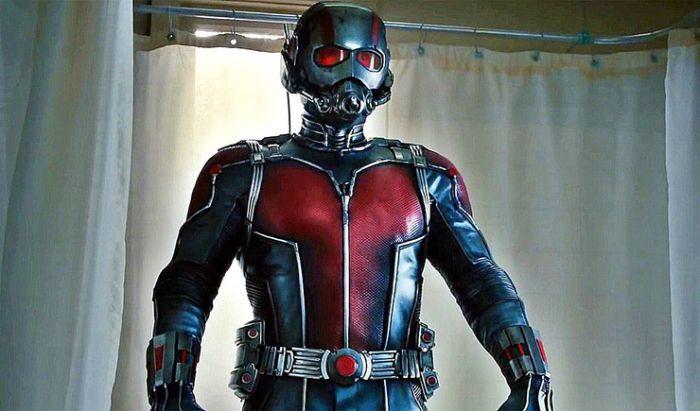 Ant-Man 3 Bakal Lebih Besar dari Dua Film Sebelumnya