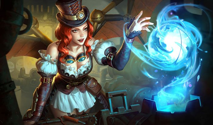 Alice Mobile Legends.