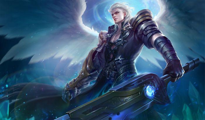 Alucard Mobile Legends Revamp.