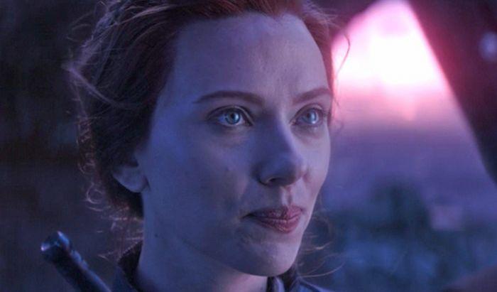 Scarlett Johansson Tahu Kematian Black Widow Sejak Lama
