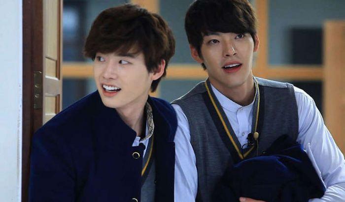 Drama Korea Lee Jong-suk dengan Akting Terbaik.