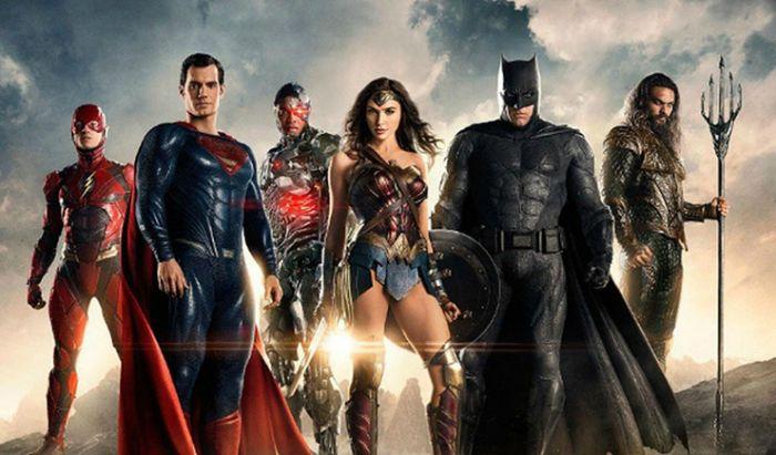 Aktor Justice League Dipastikan Ikut Syuting Tambahan Snyder Cut
