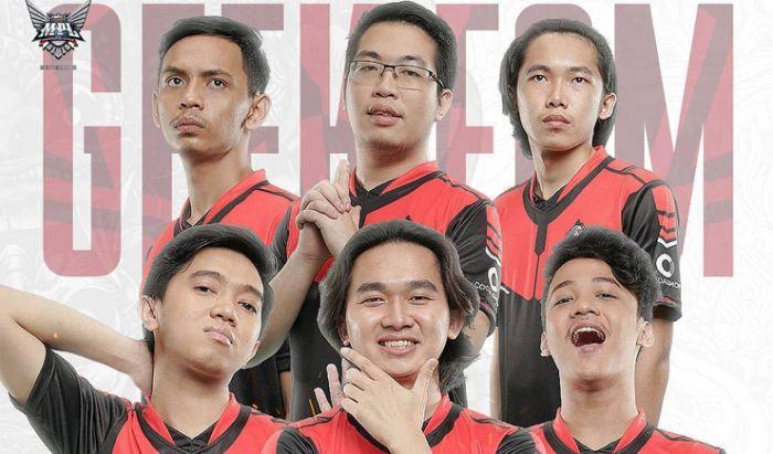 Geek Fam Pekan Keempat MPL Season 6.