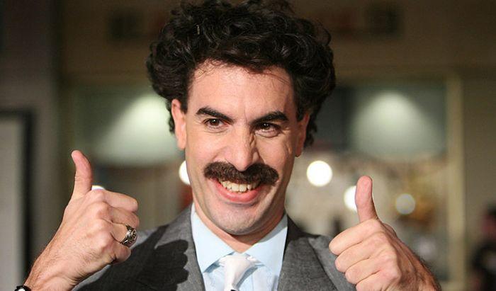 Sekuel Borat Dipastikan Bakal Dirilis di Tahun Ini