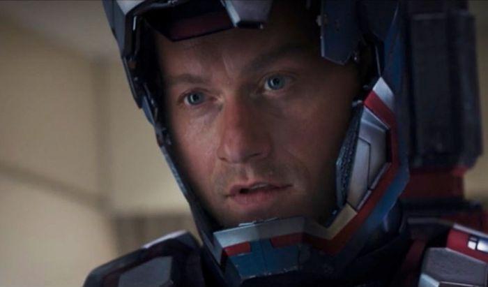 Karakter MCU yang Pernah Memakai Kostum Iron Man