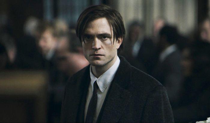 Sembuh dari Corona, Robert Pattinson Kembali Syuting The Batman