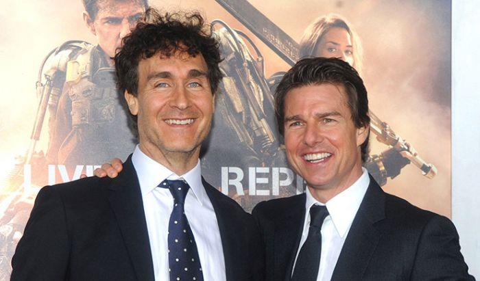 Demi Syuting Film, Tom Cruise Pergi ke Luar Angkasa Tahun Depan