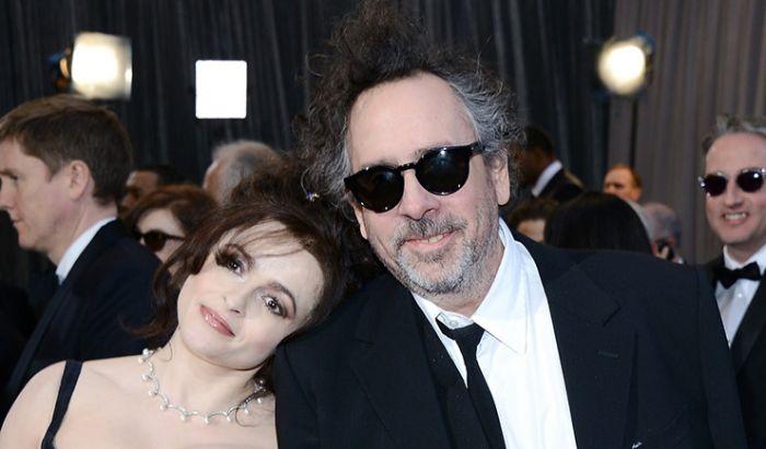 Aktris Hollywood yang Cinlok dengan Sutradara