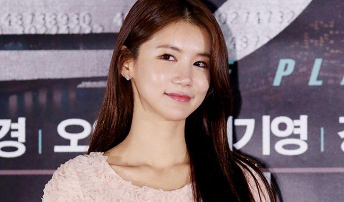Aktris Korea Oh Inhye Meninggal Dunia