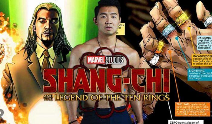 Wong dari Doctor Strange Bakal Muncul di Film Shang-Chi